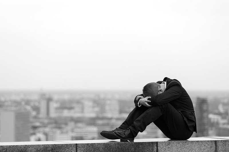 تاثیر افسردگی بر سلامت جنسی