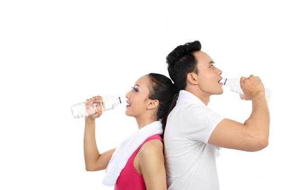بعد رابطه جنسی آب بخورید