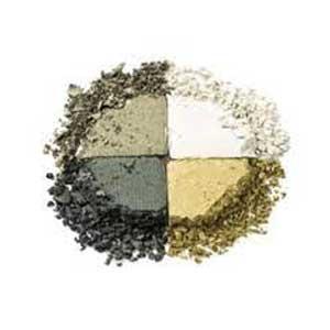 پالت سایه چشم 4 رنگ فلورمار