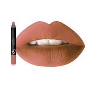 خرید رژ لب مدادی مات گلدن رز مدل Crayon - شماره 14