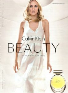 Calvin Klein - Beauty