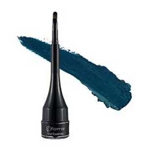 خط چشم ژله ای فلورمار رنگ آبی